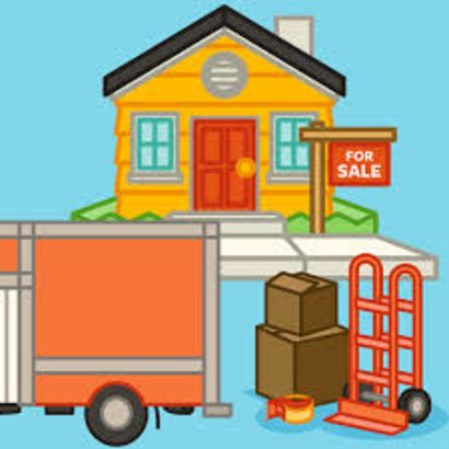 TIME TO TRADE UP? 5 EXPENSIVE FIRST-TIME SELLER MISTAKES