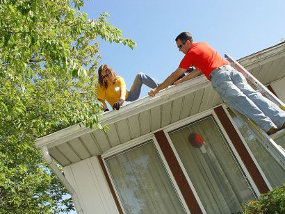 ​Fast Fixes for Common Gutter Problems