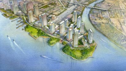 CAN LONG ISLAND CITY HANDLE THIS MUCH GROWTH?