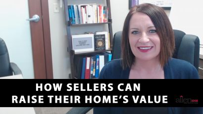 Focus Your Efforts on These 3 Areas to Increase Your Home's Value