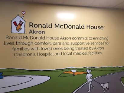 Ronald McDonald House of Akron