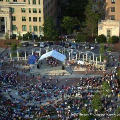 Asheville Weekend events Jul 5-7, 2019