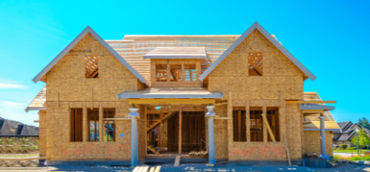 Five Tips To Buying New Construction