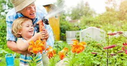 "Housing market will soon ""spring forward!"""