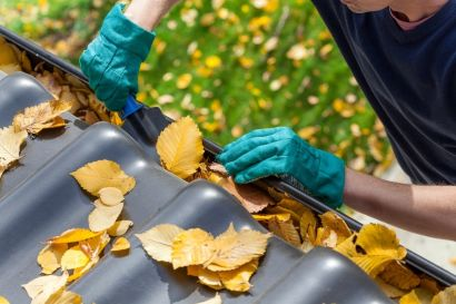 Fall Maintenance Tips for Homeowners