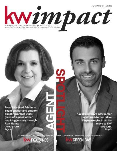KW Impact October