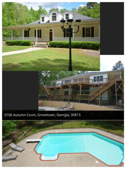 Georgia Home