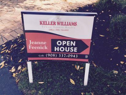 Jeanne Feenick leverages Open Houses to sell homes!
