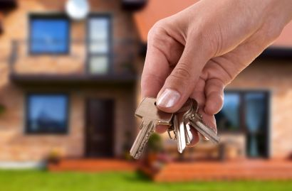 Steps to the home buying process