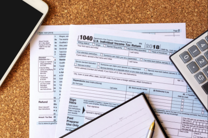 Common Real Estate Tax Deductions