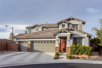 Las Vegas Real Estate in 2018