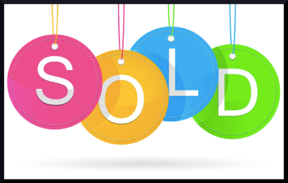 June 2019 – Just Sold!