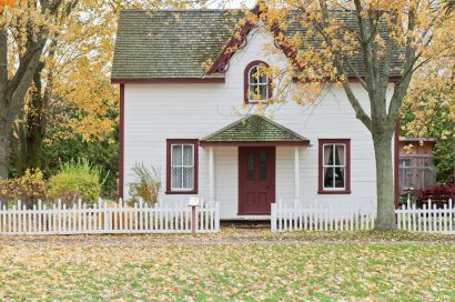 Tips For Seniors Leaving Their Big Homes Behind