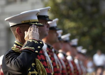Five Great Reasons to Jump Into Real Estate for Active Duty Military Stationed in San Diego
