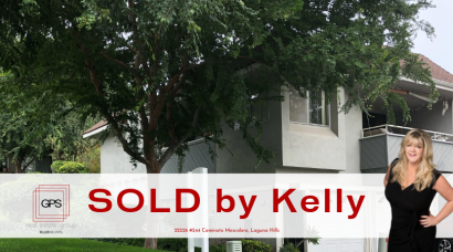Helping Families is our Goal – Just Sold by Kelly Turbeville