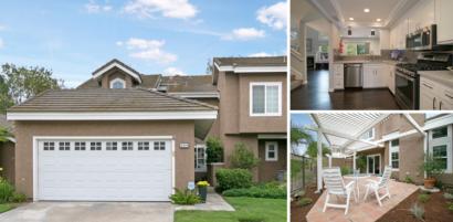 Recently Sold | Anaheim Hills