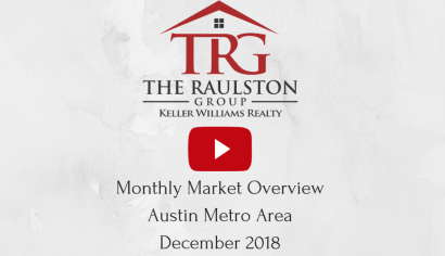 Monthly Market Overview for December