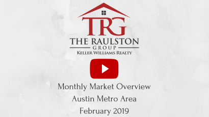 Monthly Market Overview-February