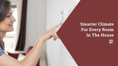 Smarter Climate for Every Room