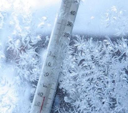Are You Ready for a BIG Freeze?