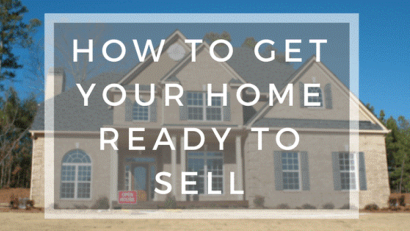 21 Ways To Prepare Your Home For Selling