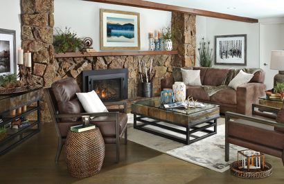 How to Add Cozy Après-Ski Style to Your Home