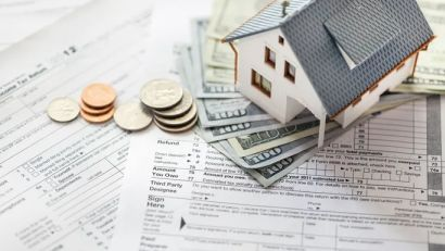 How are Property Taxes Calculated?