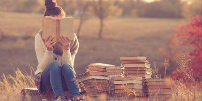 6 Inspiring Summer Reads for Entrepreneurs