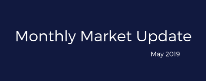Real Estate Market Update –  May 2019