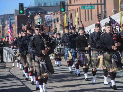 6 Ways to Celebrate St. Patrick's Day in Denver