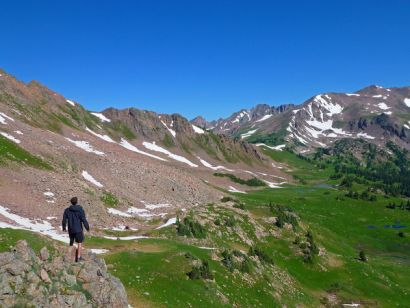 6 Amazing Hikes to Conquer this Summer
