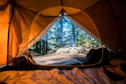Colorado Summer Camping Guide