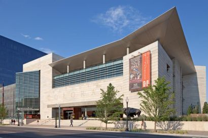 Colorado's Cool Museums