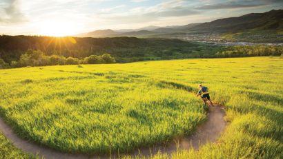 Colorado's Best Mountain Biking Destinations