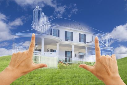 Building A Dream Home Versus Buying A Home: Am I Getting In Over My Head?