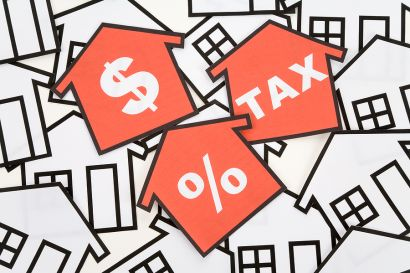 Are You Paying Too Much In Property Taxes?