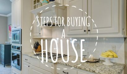 What Are the Steps for Buying a Home In New Bern?