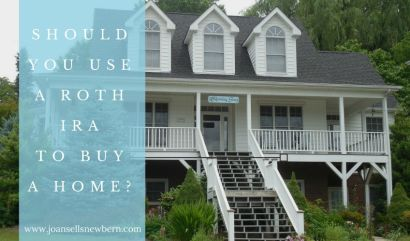 Can You Use a Roth IRA to Purchase a Home? [Know Your Options]