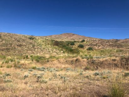 Beautiful Property on 23.15 Acres in Carey, ID