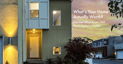 What's Your Home Actually Worth?