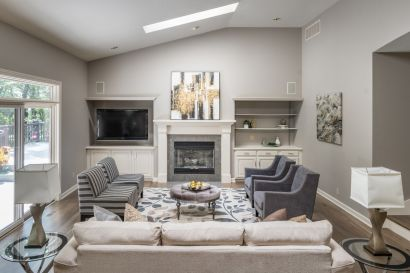 Prepping / staging your home to sell