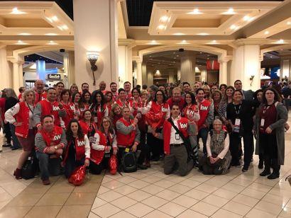 KW Santa Fe Goes to Family Reunion 2017