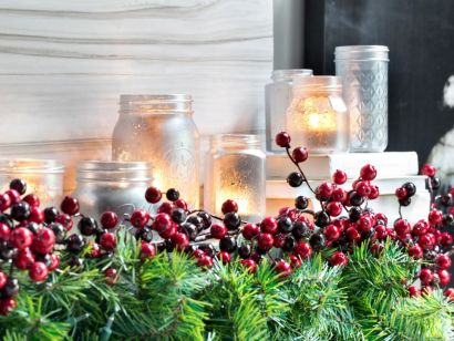 Easy Peasy Holiday Decorating Tips