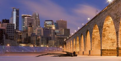 5 Reasons Minnesota is the State for You