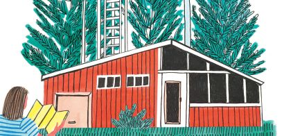 The Rise of the Accessory Dwelling Unit