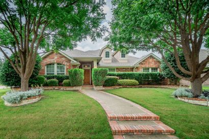Beautiful Family Home in Allen!