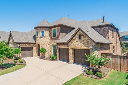 Stunning West Frisco Home!