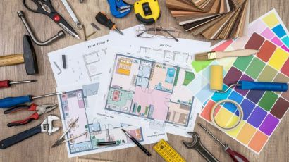 Selling Your Home? Relax! 5 Things to Not Bother Fixing First