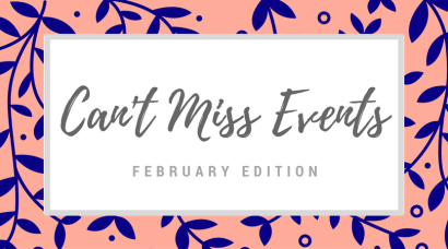 This Month In St. Pete – February 2019 Edition