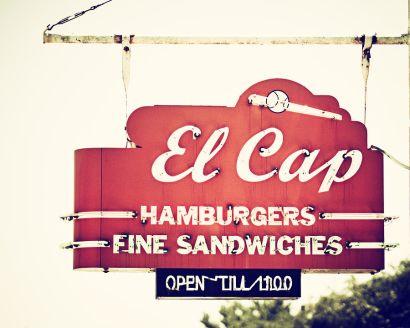 Shop St Pete – El Cap BEST BURGER IN TOWN